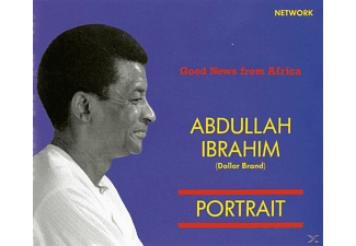 Abdullah Ibrahim - Good News from Africa - (CD)