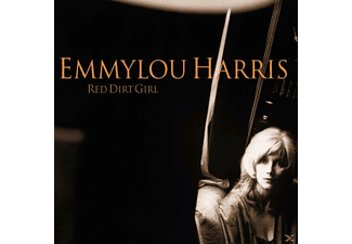 Emmylou Harris - Red Dirt Girl [CD]