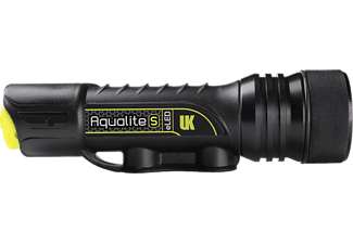 UK PRO Aqualite-S Video Light - Svart