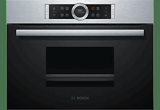 Bosch CDG634BS1 inbouw stoomoven