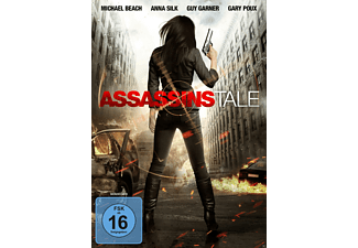 Assassins Tale - (DVD)