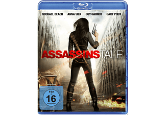 Assassins Tale [Blu-ray]