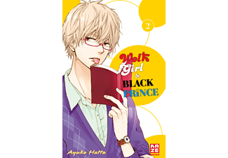 Wolf Girl & Black Prince - Band 2