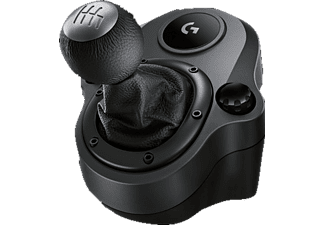 LOGITECH Driving Force Shifter, Schalthebel