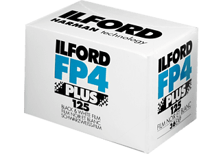 ILFORD FP4 Plus 135-36 Filmrulle