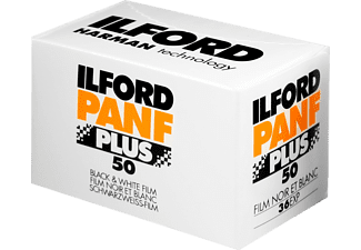 ILFORD Pan F Plus 135-36 Filmrulle