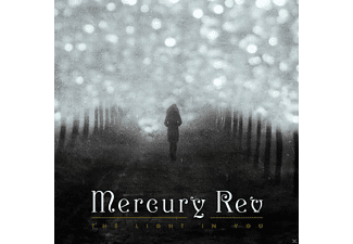 Mercury Rev - The Light In You [CD]