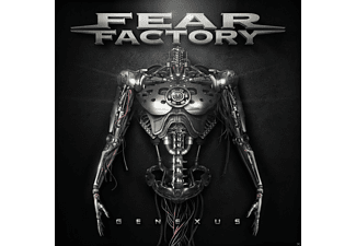Fear Factory - Genexus - (CD)