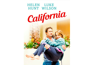 California Komedi DVD