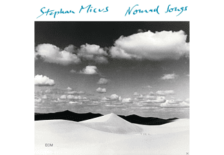 Stephan Micus - Nomad Songs [CD]
