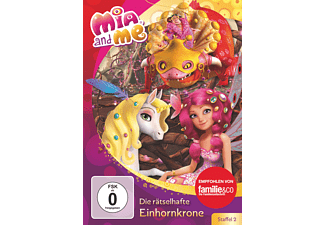 Mia And Me - Staffel 2 - (DVD)