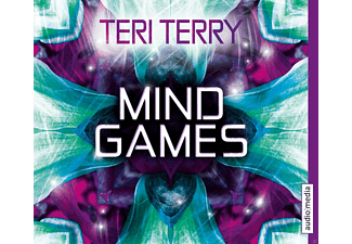 Mind Games - 5 CD - Kinder/Jugend