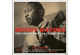 Muddy Waters - Chess Singles Collection - (Vinyl)
