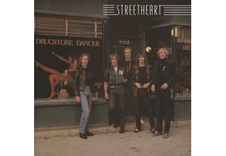 Streetheart - Drugstore Dancer (Lim.Collector's Edition) [CD]