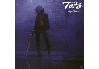 Toto - Hydra (Lim.Collector's Edition) - (CD)