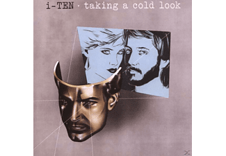 I-ten - Taking A Cold Look - (CD)