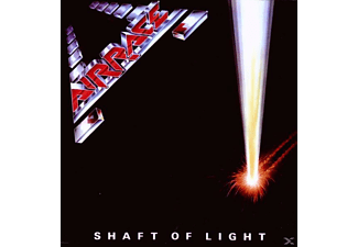 Airrace - Shaft Of Light (Special Edition Inc.Bonus Tracks) - (CD)