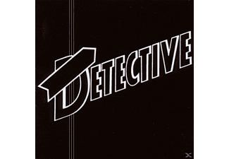 Detective - Detective (Special Edition) - (CD)