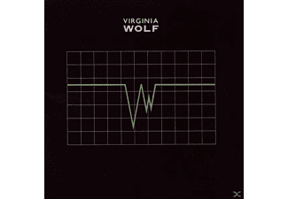 Virgina Wolf - Virginia Wolf (Special Edition) - (CD)