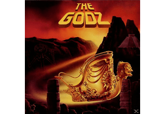 The Godz - The Godz (Special Edition) - (CD)