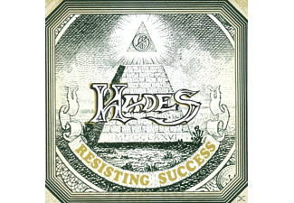 Hades - Resisting Success - (CD)