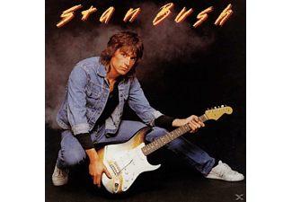 Stan Bush - Stan Bush (Rem.Collector's Edit.) - (CD)