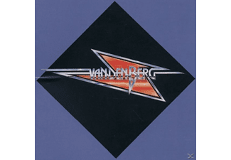 Vandenberg - Vandenberg (Limited Collectors Edition) - (CD)