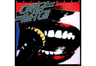 Coney Hatch - Out Of Hand (Lim.Collector's Edit.) [CD]
