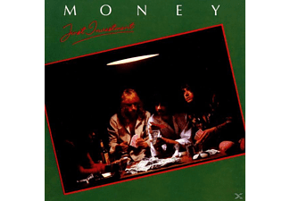 Money - First Investment (Lim.Collector's Edit.) - (CD)