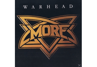 More - Warhead (Lim.Collector's Edit) [CD]
