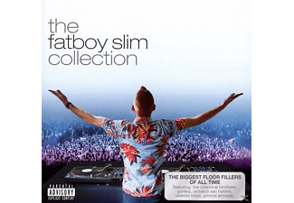 Fatboy Slim - The Fatboy Slim Collection [CD]