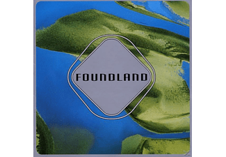 Foundl, Foundland - Everybody's Neighbour - (CD)