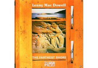 Lenny Mac Dowell - The Farthest Shore - (CD)