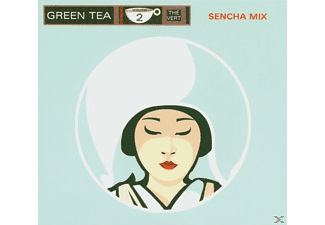 VARIOUS - Green Tea Vol.2 - (CD)