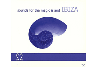 VARIOUS - Sounds For The Magic..Ibiza 2 - (CD)