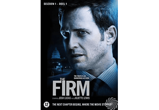 The Firm - Seizoen 1 | DVD