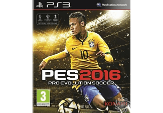 Pro Evolution Soccer 2016 | PlayStation 3