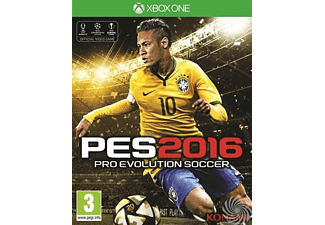 Pro Evolution Soccer 2016 | Xbox One