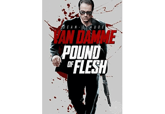 Pound Of Flesh | DVD