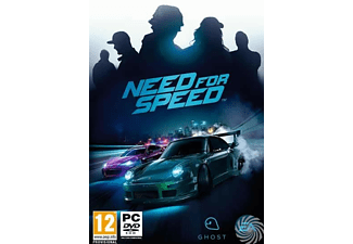 Need For Speed 2016 | PC