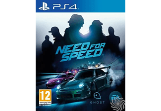 Need For Speed | PlayStation 4