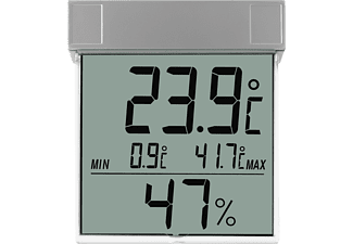 TFA 30.5020 Vision Fensterthermometer