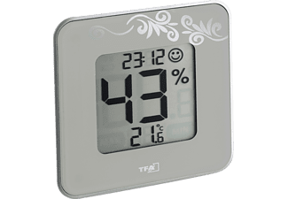 TFA 30.5021.02 Style Digitales Thermo-Hygrometer
