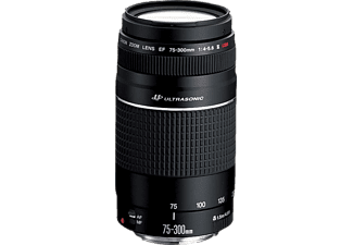 CANON EF 75-300mm F4-5.6 III USM 6472A012