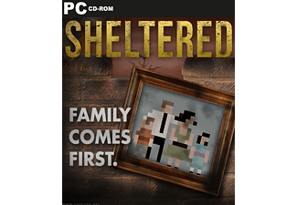 Sheltered PC