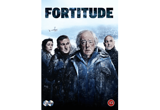 Fortitude S1 Action DVD