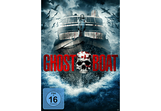 Ghost Boat [DVD]