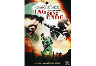 Tag ohne Ende - (DVD)
