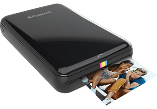 POLAROID Zip Instant Mobile Printer - svart