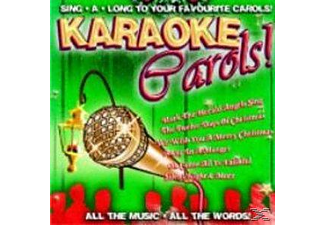 Various - Karaoke Carols! - (CD)